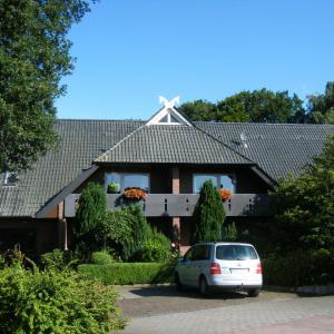 Hotelbilleder: Vechtetal-Garten, Laar