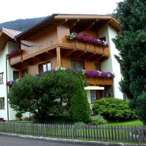 Zdjęcia hotelu: Haus Christl, Aschau