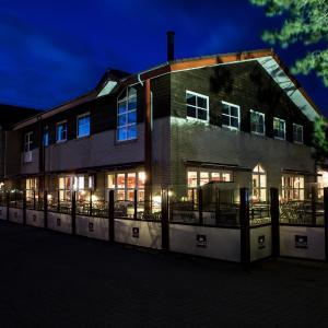 Hotel Pictures: Hotel Kommandørgården, Rømø Kirkeby