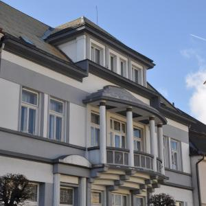 Hotel Pictures: Apartmány vila Týniště, Týniště nad Orlicí