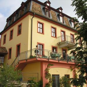 Hotelbilleder: Hotel Kollektur, Zellertal