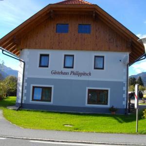 Hotelfoto's: Haus Philippitsch, Rattendorf
