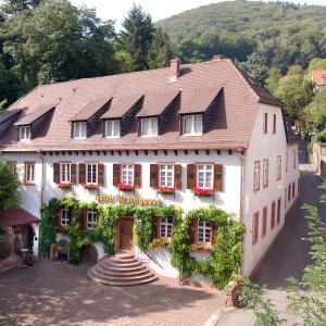 Hotel Pictures: Die Hirschgasse Heidelberg, Heidelberg