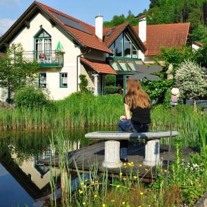 Fotos do Hotel: Mosthäusl, Wernstein am Inn