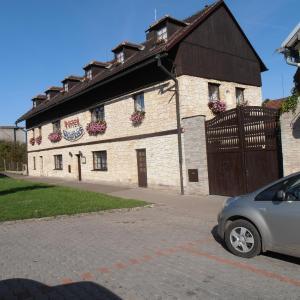 Hotel Pictures: Villa George, Řevničov
