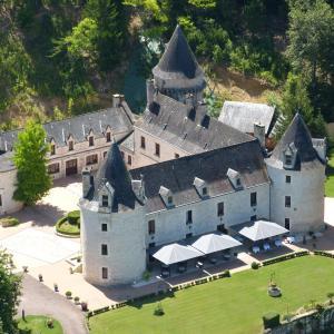 Hotel Pictures: Château la Fleunie - Hôtel et Restaurant, Condat-sur-Vézère