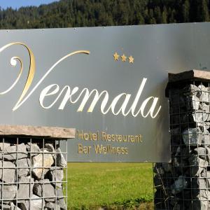 Hotelfoto's: Hotel Vermala, Sankt Gallenkirch