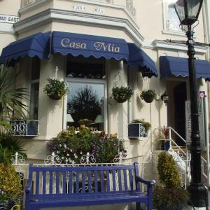 Hotel Pictures: Casa Mia Guest House, Plymouth