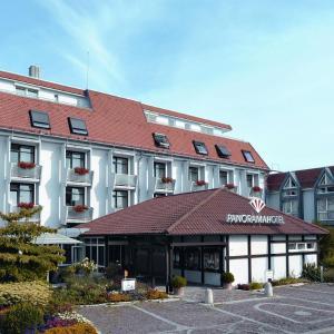 Hotelbilleder: Panoramahotel Waldenburg, Waldenburg