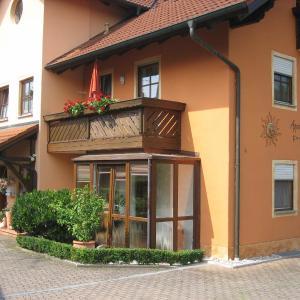 Hotelbilleder: Appartementhaus Sibylle, Bad Füssing