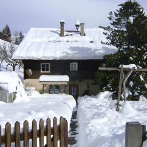 ホテル写真: Ranacherhof, Obervellach