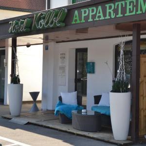 Hotel Pictures: Hotel Kölbl, Unterhaching