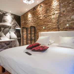 Hotel Pictures: Europe Hôtel, Castres