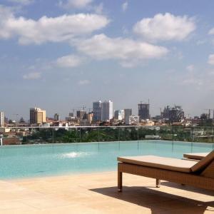 Fotografie hotelů: Hotel Alvalade, Luanda