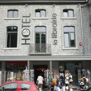 Hotel Pictures: Hotel La Librairie, Durbuy