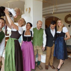 Hotelbilleder: Hotel Weinpress, Filzmoos