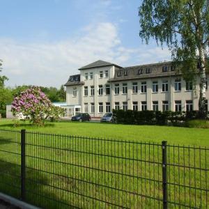 Hotel Pictures: Hotel Siegmar im Geschäftshaus, Chemnitz