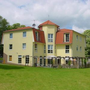 Hotelbilleder: Landhotel Am Peetscher See, Peetsch