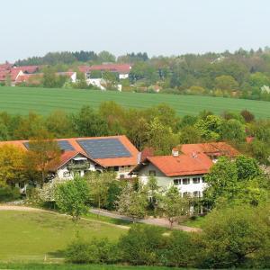 Hotelbilleder: Ferienhaus Schwarz´n Hof, Bad Griesbach