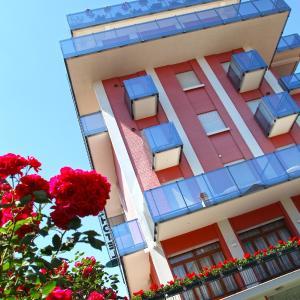 Hotellikuvia: Hotel Smeraldo, Lido di Jesolo