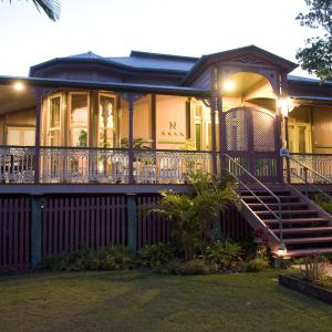 Fotos del hotel: Naracoopa Bed & Breakfast & Pavilion, Shorncliffe