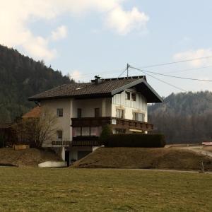 Hotelbilleder: Haus Scholl, Nassereith