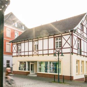 Hotel Pictures: Boardinghouse Marienlinde, Telgte