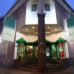 Hotelfoto's: Hotel Kongress, Leoben