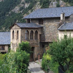 Hotellikuvia: Hotel Ordino, Ordino