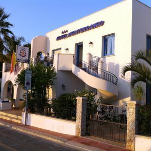 Fotos del hotel: Hotel Ristorante Mediterraneo Faro, San Vito lo Capo
