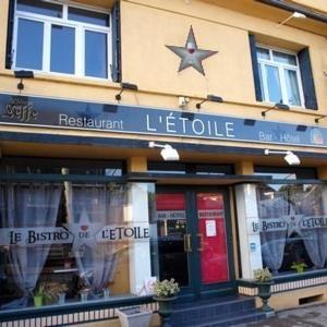 Hotel Pictures: Le Bistro de l'Étoile, Eu