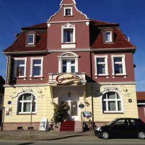 Hotelbilleder: Hotel Restaurant Caprice, Beverungen