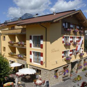 Hotellbilder: Hotel Stockerwirt, Reith im Alpbachtal