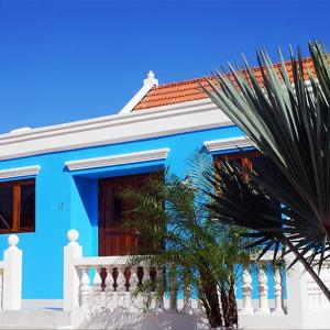 Hotellikuvia: Blue Cunucu Villa With Pool, Noord