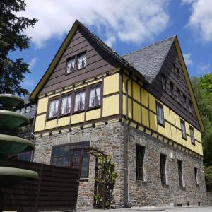 Hotel Pictures: Parkhotel-Schwarzenberg, Schwarzenberg