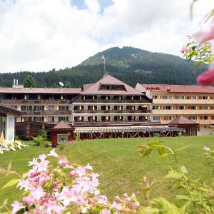 Hotellbilder: Kurhotel Weissbriach, Weissbriach