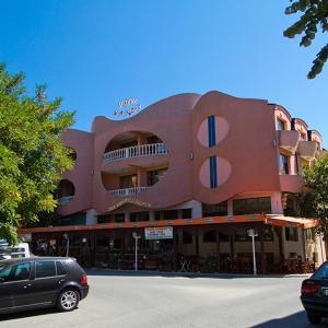 Hotellbilder: Hotel Manz 2, Pomorie