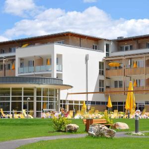 ホテル写真: Gesundheitsresort Bad St. Leonhard, Bad Sankt Leonhard im Lavanttal