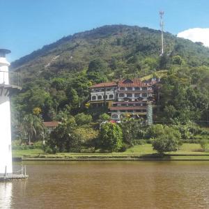 Hotel Pictures: Gallardin Palace Hotel, Petrópolis