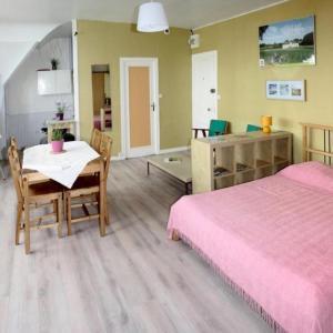 Hotel Pictures: Villa Normande, Le Tréport