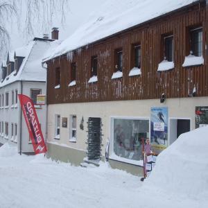 Hotel Pictures: Ferienwohnung Familie Kowarik, Kurort Oberwiesenthal