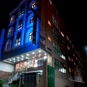 Fotos de l'hotel: Sheetal Residency, Bangalore