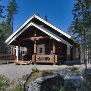 Hotel Pictures: KoliCarelia Cottages, Hattusaari