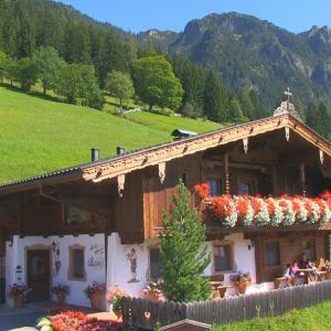 Hotellbilder: Exklusiv-Appartement mit Sauna, Alpbach