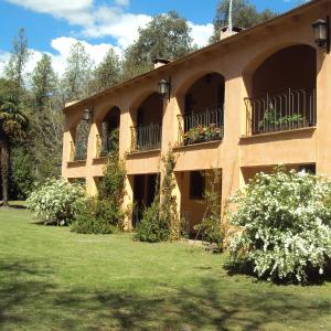 Fotos de l'hotel: Hotel Loma Bola, La Paz