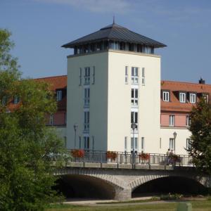 Hotel Pictures: Jugendherberge Gunzenhausen, Gunzenhausen
