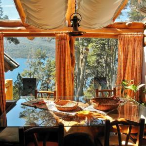 Fotos do Hotel: Cabañas Ruca Lico, Villa Traful