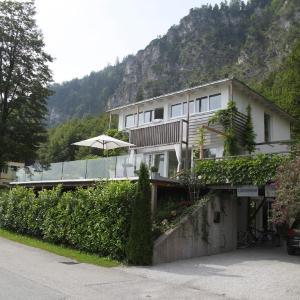 酒店图片: Villa am See, 圣吉尔根
