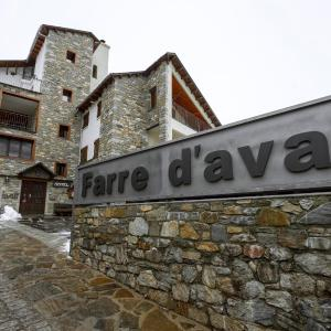 Hotel Pictures: Hotel Farré D'avall, Barruera