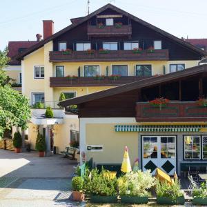 Foto Hotel: Attergauhof, Sankt Georgen im Attergau